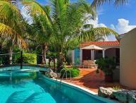 L Embellie Beach Villa and Cottage, Sleeps 6