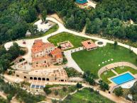 Villa Ferraia, Sleeps 28