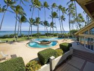 Kahala Mini Resort, Sleeps 14