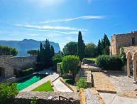 Chateau de Cassis, Sleeps 14