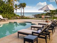 Oceanfront Caleton Villa, Sleeps 9