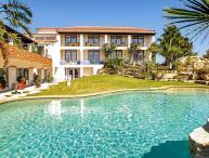 Villa Monte D'Oiro, Sleeps 20