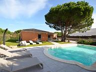 Villa Turquoise, Sleeps 6