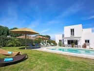 Villa Rita, Sleeps 8