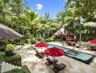 Villa The Sanctuary Bali, Sleeps 12