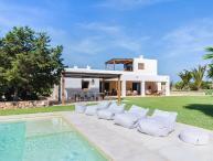 Villa Codolar, Sleeps 8