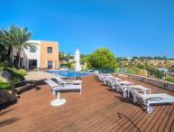 Villa Vista, Sleeps 12