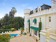 Villa Noailles, Sleeps 11