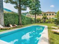 Villa Oleandra, Sleeps 20