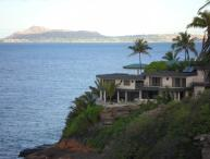 Koko Head Cliffside Estate