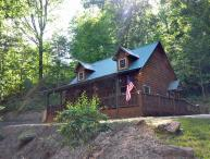 Laurel Ridge Cabin