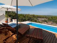 Beautiful house with pool for rent, Pucisca, Brac