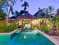 Huge 4BR Villa walk Sanur to beach