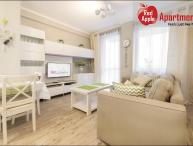 Sublime Wileńska 2 Bedroom Apartment: Warsaw - 6913