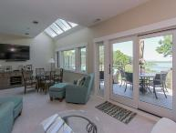 2 Braddock Cove Club - View, Views, Views of Braddock Cove.