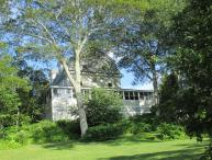 CAPTAIN`S QUARTERS ON LINEKIN BAY | EAST BOOTHBAY | LINEKIN BAY | DOCK & FLOAT | BEAUTIFUL CAPTAINS HOUSE | OCEAN FRONT WITH VIEWS & ACCESS