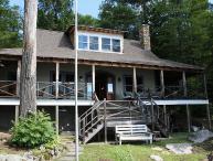 Great Lake Winni Waterfront Home (SWE175Wfa)