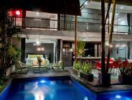Esha Villa By Bali Villa Rus -EAT STREET IN CENTAL SEMINYAK & CLOSE TO THE BEACH