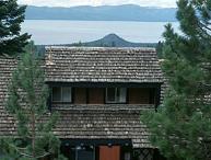 Wonderful House with 2 Bedroom, 2 Bathroom in Lake Tahoe (239a)
