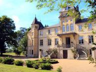 Chateau Fourdevoix