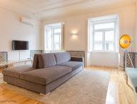 Chiado Apartment - Holiday Rental in Lisbon