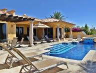 5 Bedroom Villa with Private Pool & Jacuzzi in Cabo San Lucas