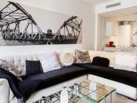 Eclectic 1 Bedroom Apartment in Recoleta