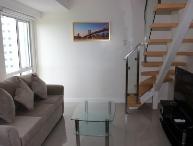 Fort Victoria 1005 - Two Bedroom Loft Apartment