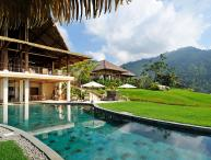 Villa Mayana, Sleeps 16