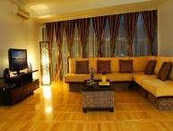 One McKinley Place 23G - 120 sqm Includes Parking