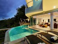 Villa Beyond, Sleeps 12