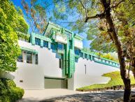The Samuel Novarro House, Sleeps 8