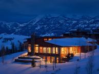 Ranch View Lodge, Sleeps 12
