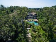 Seseh Beach Villa II - an elite haven