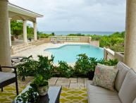 Endless Ocean View, Breathtaking Sunrises, Luxury Home in Palmas del Mar (SC9)