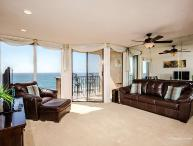 DMST21 Beautiful 1BR Oceanfront