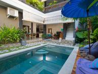 Villa Dewi Seminyak