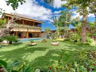 Villa Kinara - an elite haven