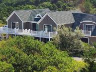 Stunning Waterfront home on Cape Cod Bay!