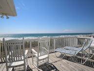 Amazing Grace - Lovely oceanfront home in the heart of Wrightsville Beach