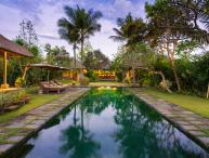 Villa Belong Dua - an elite haven