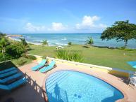 Eirie Blue, Silver Sands, Jamaica 3BR