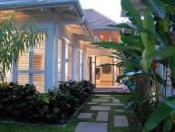 Luxury Karaka Residence in the Beachfront Mirage Estate