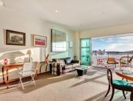 Shed 23 Princes Wharf Serviced One Bedroom Apartment, Auckland