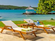 A Summer Place on Discovery Bay, Sleeps 8