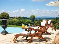 Villa Gaia, Sleeps 31
