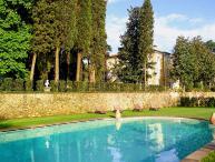 Villa Lucchese, Sleeps 22