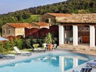 Villa Norma, Sleeps 12