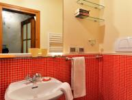 Great Accommodation in Florence - Piazza Santa Croce - Taddeo