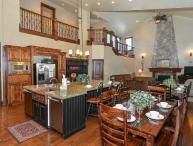 Majesty Cove Mansion., a Luxury Millcreek Vacation Rental Home Near Salt Lake